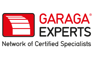 Garaga Experts logo