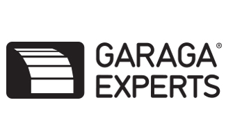 Garaga Experts black logo
