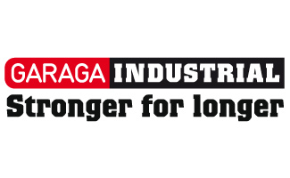 Garaga Industrial color logo