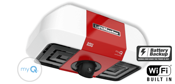 LiftMaster 85503 electric garage door opener