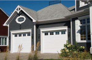 Portes De Garage Ajouter Des Fenêtres à Une Porte Existante Garaga