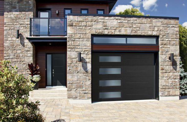 New garage door designs for 2016 garaga for Garage door design
