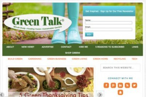 9 of the Top Green Living Blogs