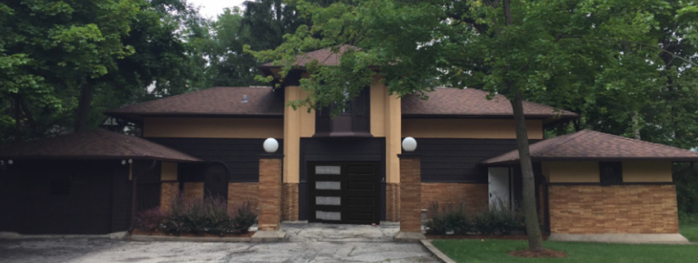 Standard Classic XL Garaga garage door
