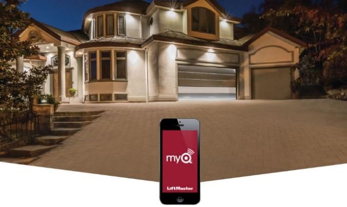 Hey Siri, open the garage door please! | Garaga garage doors