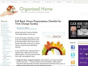Top 10 Home Industry Blog Posts
