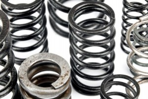 The Secrets of Garage Door Torsion Springs