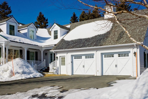 Winterize Your Garage Door With This Handy Checklist
