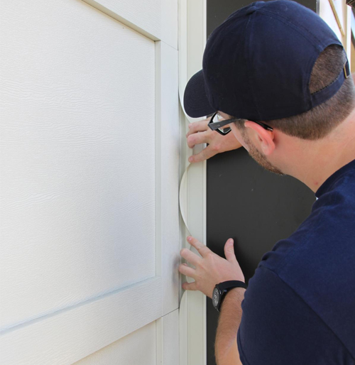 Is your garage door ready to face winter?