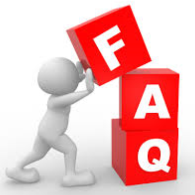 FAQ section of Garaga's website