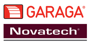 Collaboration between Garaga and Novatech