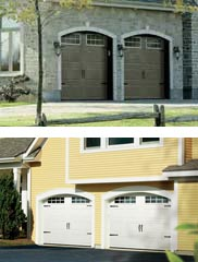 Garaga launches a new garage door