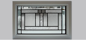 New model Standard window