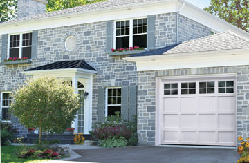 New product: the Cambridge garage door