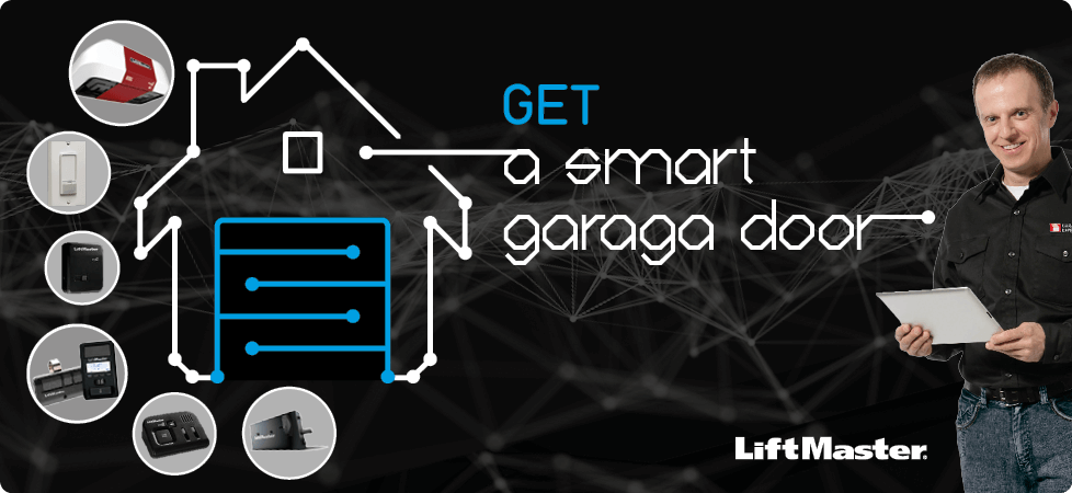"Garaga launches its ""Win a Smart Garage"" contest"