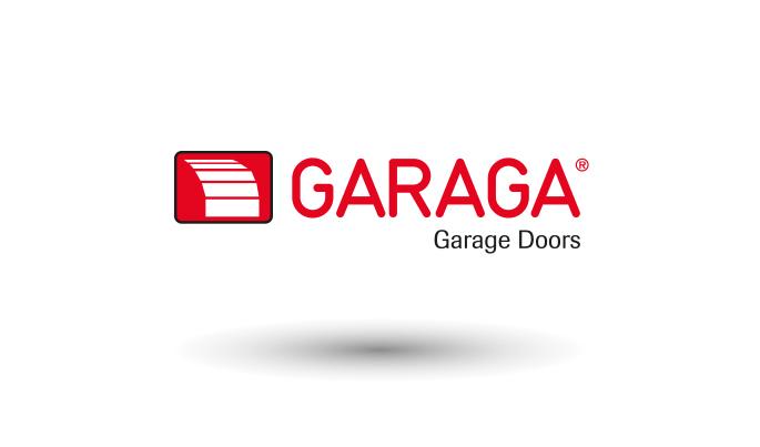 Garaga Garage Doors Logo