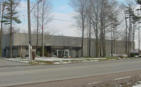 Barrie Plant