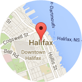 Many certified installers serving Halifax