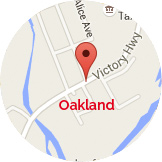 Many certified installers serving Oakland