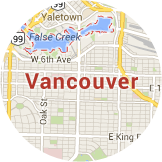 Many certified installers serving Vancouver