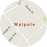 Many certified installers serving Walpole