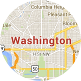 Many certified installers serving Washington
