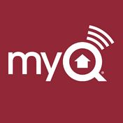 Stay connected, MyQ App, Wi-Fi, smart phone