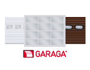 Commercial, Industrial and Agricultural Garage Doors - G-5000 and g-4400