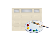 Build your garage door