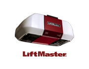 LiftMaster-8550 - Residential Garage Door Openers
