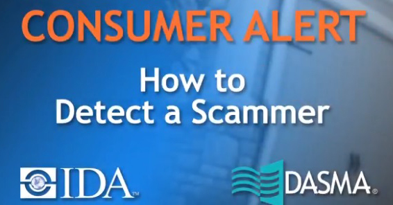 How to Detect a Scammer