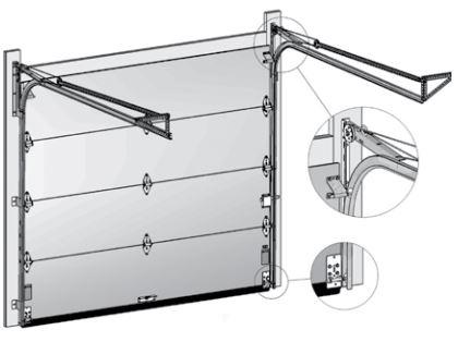 ressorts pour porte de garage torsion extension r paration garaga. Black Bedroom Furniture Sets. Home Design Ideas