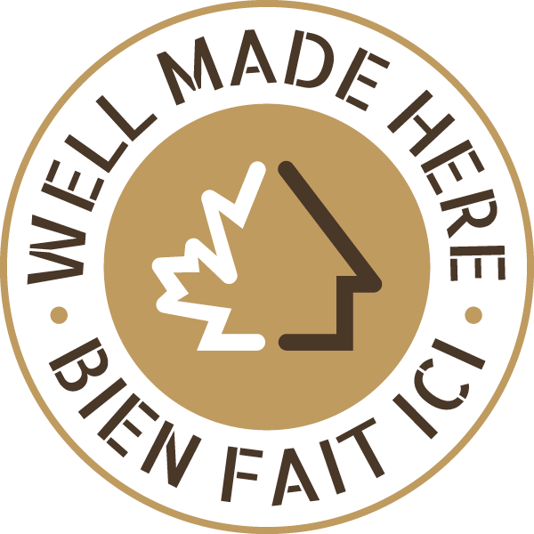 Well Made Here logo