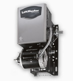 J LiftMaster door opener