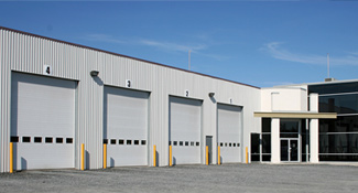 Overhead doors 14' x 16', Repair service garage