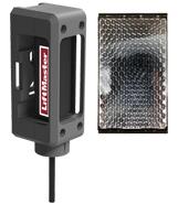 CPS-RPEN4, filtre polarisé, réparation, sécurité