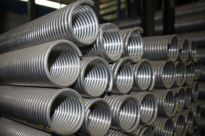 TORSION Springs (Warehouse)