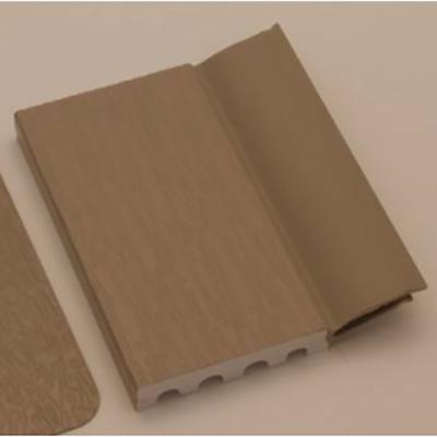PVC weatherseal, perimeter, repair