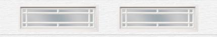 Applique décorative Prairie - 40po x 13po