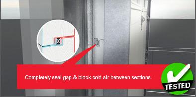 AirBarrier Interlok Triplecontact