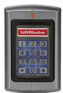 Access control keypad KPR2000