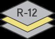 Icône construction R-12