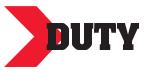 Duty Icon