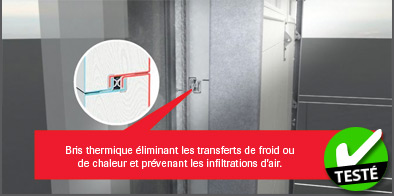 ÉcoEnergetique joints intercalaires