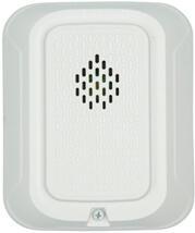 Audio alarm (LMH24W) - White