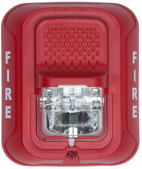 Stroboscope (LMS24W) - Red