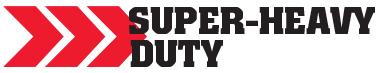 Super Heavy Duty Icon
