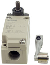 Mechanical limit switch (WS-SENSOR)
