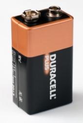 Battery 9-volt