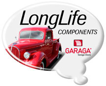 Long life components